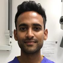 Dr David Hariharan Ramachandran