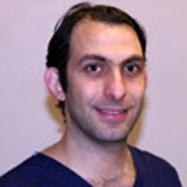 Dr Rafik Hebeish