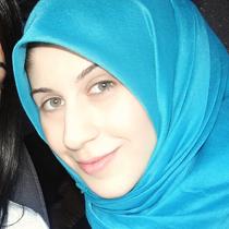 Dr Sarah Al-Timimi
