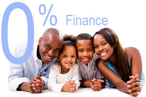 0% Finance Up to 12 months 0% finance Spread treatment cost